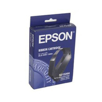 Epson C13S015066 Ribbon - Black