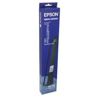 Epson C13S015020 Ribbon - Black