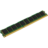 Kingston RAM Module - 8 GB - DDR3 SDRAM - 1600 MHz - ECC - Registered