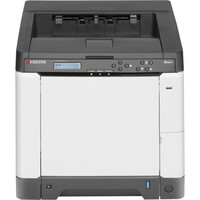 Kyocera Ecosys P6021CDN Laser Printer - Colour - 600 dpi Print - Plain Paper Print - Desktop