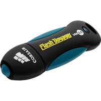 Corsair Flash Voyager 16 GB USB 3.0 Flash Drive - Black