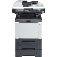 Kyocera Ecosys M6526CDN Laser Multifunction Printer - Colour - Plain Paper Print - Desktop