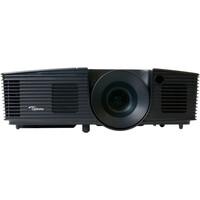 Optoma DX346 3D DLP Projector - 720p - HDTV - 4:3 - F/2.41 - 2.55 - SECAM, NTSC, PAL