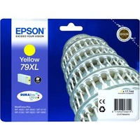 Epson 79XL Ink Cartridge - Yellow