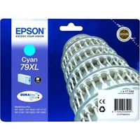 Epson 79XL Ink Cartridge - Cyan