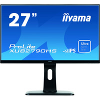 iiyama ProLite XUB2790HS 27inch LED LCD Monitor - 16:9 - 5 ms