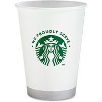Starbucks Compostable 12oz Hot/Cold Cups 11032976