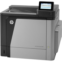 HP LaserJet M651n Laser Printer - Colour - 1200 x 1200 dpi Print - Plain Paper Print - Desktop