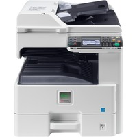 Kyocera Ecosys FS-6525MFP Laser Multifunction Printer - Monochrome - Plain Paper Print - Desktop