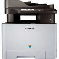 Samsung Xpress C1860FW Laser Multifunction Printer - Colour - Plain Paper Print - Desktop