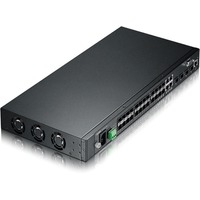 ZyXEL XGS3600-28F 4 Ports Manageable Ethernet Switch