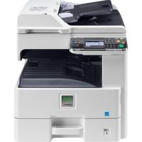 Kyocera Ecosys FS-6530MFP Laser Multifunction Printer - Monochrome - Plain Paper Print - Desktop