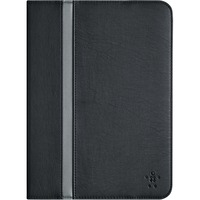 "Belkin Shield Fit Carrying Case for 17.8 cm (7"") Tablet - Blacktop"