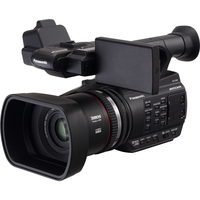 "Panasonic AVCCAM AG-AC90 Digital Camcorder - 8.9 cm (3.5"") LCD - MOS - Full HD"