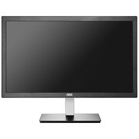 "AOC Value i2476Vwm 59.9 cm (23.6"") LCD Monitor - 16:9 - 5 ms"