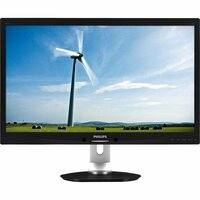 "Philips S-line 271S4LPYEB 68.6 cm (27"") LED LCD Monitor - 16:9 - 5 ms"