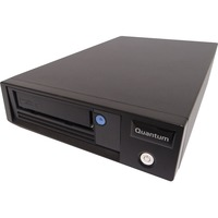 Quantum LTO-5 Tape Drive - 1.50 TB (Native)/3 TB (Compressed) - SAS - 1/2H Height - Tabletop