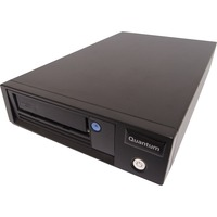 Quantum LTO-4 Tape Drive - 800 GB (Native)/1.60 TB (Compressed) - 1/2H Height - Internal - Linear Serpentine