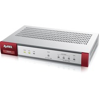 ZyXEL ZyWALL USG40 Network Security/Firewall Appliance with 1 year AV+IDP, AS, CF