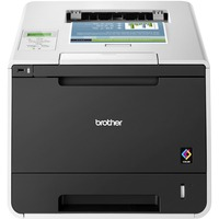Brother HL-L8350CDW Laser Printer - Colour - 2400 x 600 dpi Print - Plain Paper Print - Desktop