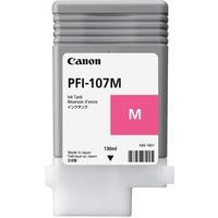 Canon 107M Ink Cartridge - Magenta