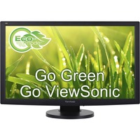 "Viewsonic VG2233Smh 55.9 cm (22"") LED LCD Monitor - 16:9 - 4 ms"