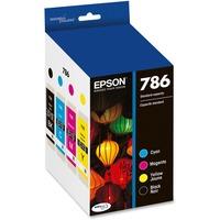 Epson DURABrite Ultra 786 Original Ink Cartridge t786120-bcs