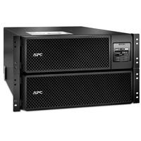 APC Smart-UPS On-Line Dual Conversion Online UPS - 10000 VA/10 kW - 6U Rack-mountable - 1.50 Hour Sealed Lead Acid - 3 Minute - 230 V AC - 1 x Hard Wire 3-wire (H N