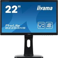 Iiyama ProLite B2283HS-B1 LED Monitor