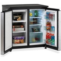 Avanti Side-by-side Refrigerator photo