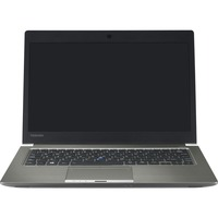 "Toshiba Portege Z30-A-1FC 33.8 cm (13.3"") LED Notebook - Intel Core i5 i5-4210U 1.70 GHz - Steel Gray Metallic"