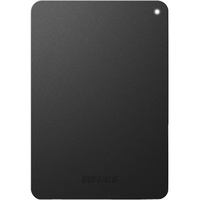 Buffalo MiniStation HD-PNFU3 Black 1TB External Hard Drive