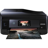 Epson Expression XP-860 Inkjet Multifunction Printer - Colour - Photo/Disc Print - Desktop