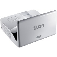 BenQ MX842UST 3D Ready DLP Projector - 720p - HDTV - 4:3