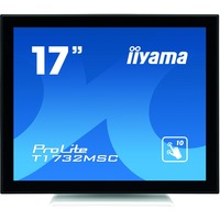 "Iiyama ProLite T1732MSC 17"" LED Touchscreen Monitor - 5:4 - 5 ms"