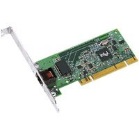 Intel PRO/1000 GT Gigabit Ethernet Card for PC - PCI - 1 Ports - 1 x Network RJ-45