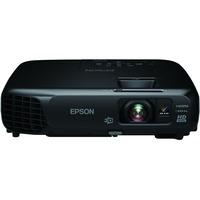 Epson EH-TW570 3D Ready LCD Projector - 720p - HDTV - 16:10