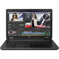"""HP ZBook 17 43.9 cm (17.3"""") LED Notebook - Intel Core i7 i7-4700MQ 2.40 GHz"""