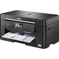 Brother Business Smart MFC-J5620DW Inkjet Multifunction Printer - Colour - Plain Paper Print - Desktop
