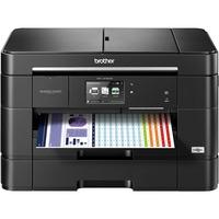 Brother Business Smart MFC-J5720DW Inkjet Multifunction Printer - Colour - Plain Paper Print - Desktop