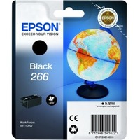 Epson Black 266 Ink Cartridge