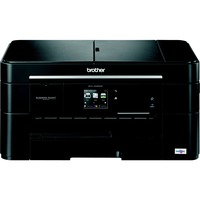 Brother Business Smart MFC-J5320DW Inkjet Multifunction Printer - Colour - Plain Paper Print - Desktop