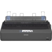 Epson LX-1350 Dot Matrix Printer - Monochrome