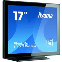 "iiyama ProLite T1732MSC 17"" LED Touchscreen Monitor - 5:4 - 5 ms"