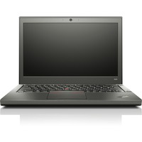 "Lenovo ThinkPad X240 20AL00EUUK 31.8 cm (12.5"") LED Ultrabook - Intel Core i3 i3-4030U 1.90 GHz - Black"