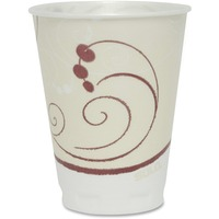 Solo Cup Thin-wall Foam Cups ofx10nj8002