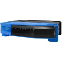 Linksys SE4008 8 Ports Ethernet Switch