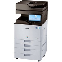 Samsung MultiXpress MX4 K4300LX Laser Multifunction Printer - Monochrome - Plain Paper Print - Desktop