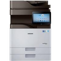 Samsung MultiXpress MX4 K4350LX Laser Multifunction Printer - Monochrome - Plain Paper Print - Desktop