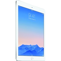 "Apple iPad Air 2 MH2V2B/A 16 GB Tablet - 24.6 cm (9.7"") - Retina Display, In-plane Switching (IPS) Technology - Wireless LAN - Apple - 4G - Apple A8X 1.50 GHz - Silv"